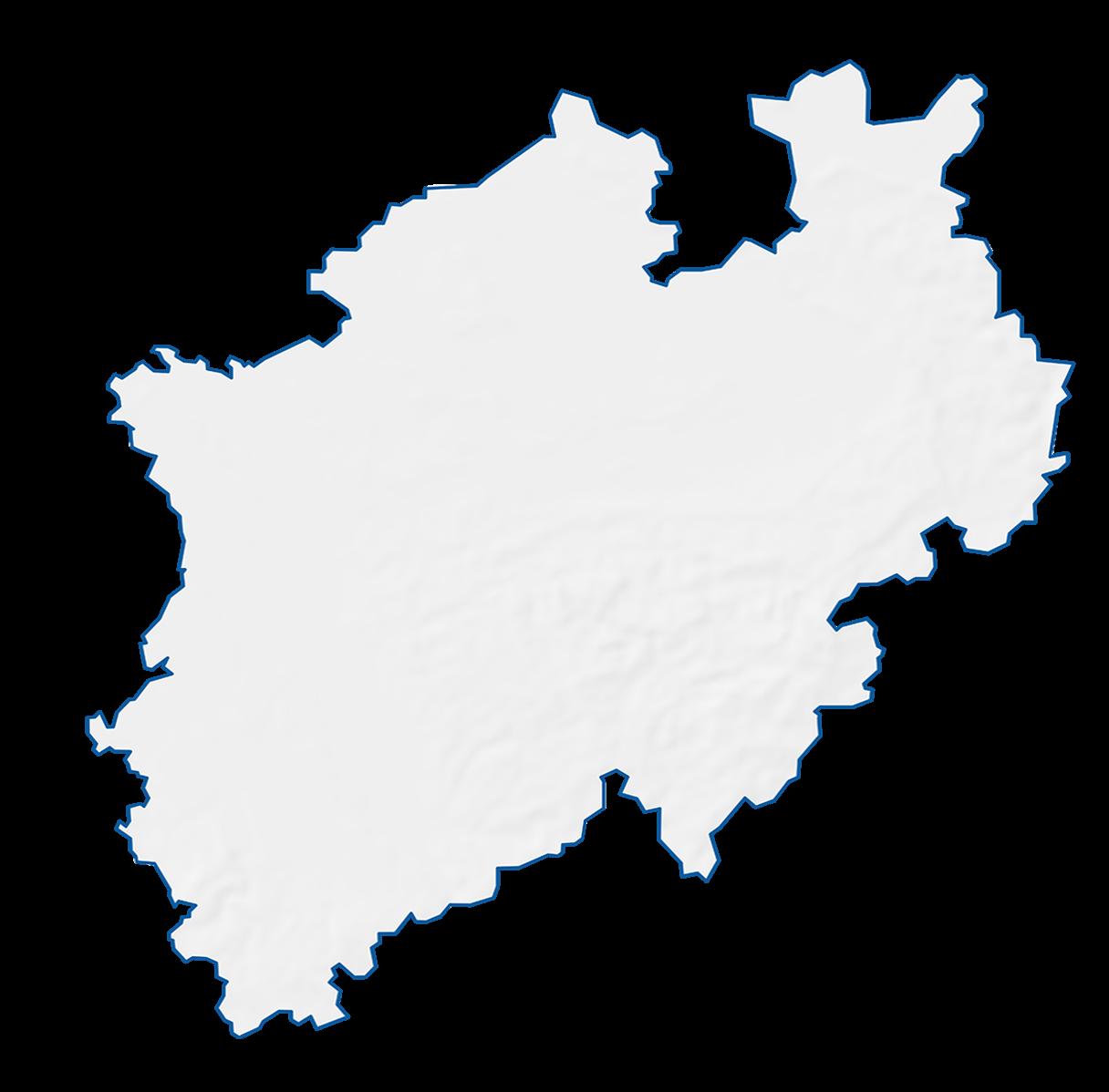 Karte Von Nrw.Das Aktuelle Stunde Stadt Spiel